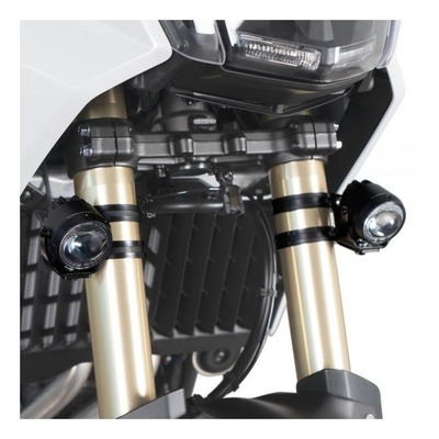 Support pour feux additionnels Barracuda Honda CRF1000L Africa Twin 16-19