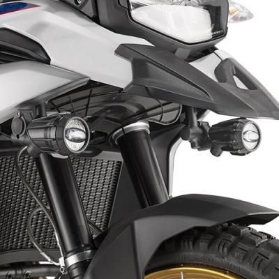 Support pour feux additionnels Givi BMW F 850 GS 18-20