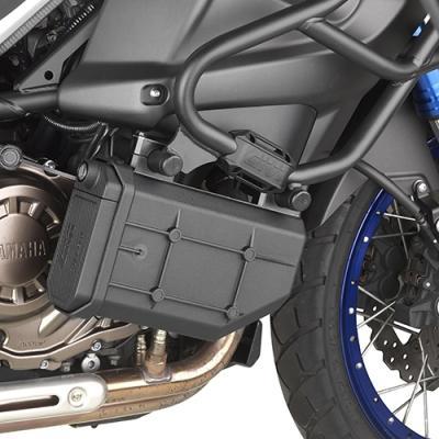 Support pour la boîte à outil S250 Givi Yamaha XT 1200Z Super Ténéré 10-17