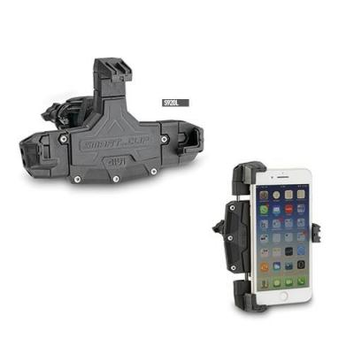 Support smartphone Givi large noir