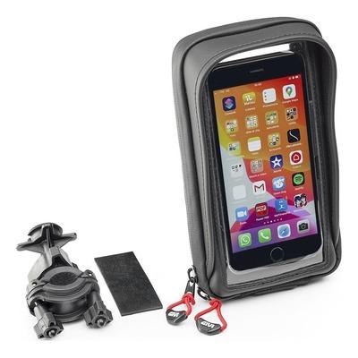 Support smartphone Givi S958B noir