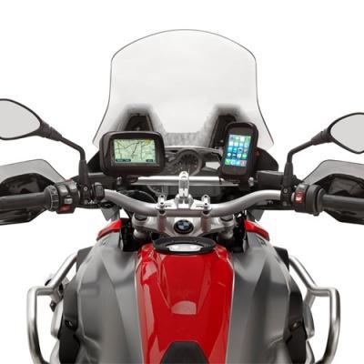 Support smartphone/GPS Kappa Smart Bar KS900A