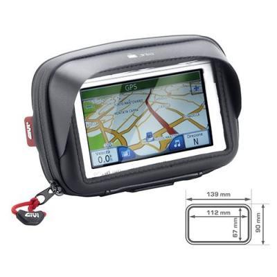"Support téléphone/GPS Givi 4.3"""