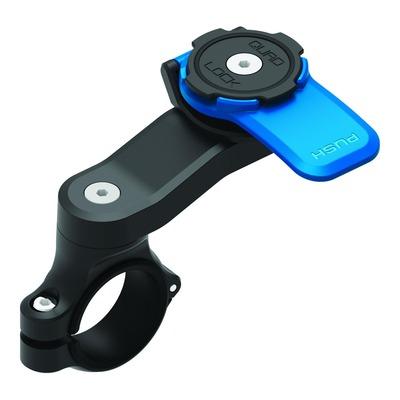 Support téléphone Quad Lock QLM V2 fixation guidon moto