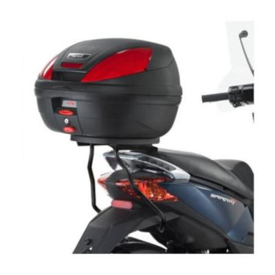 Support top case Givi Aprilia Sportcity one 50-125 08-13