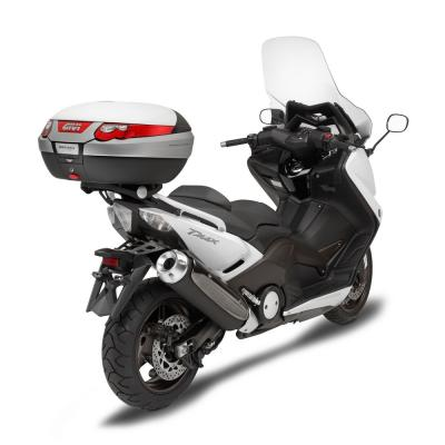 Support top case Givi Monokey Yamaha T-MAX 530 12-16