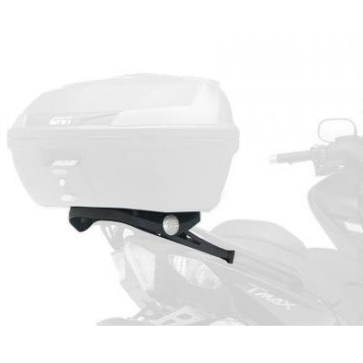 Support top case Givi Monolock Yamaha T-MAX 500 08-11 et 530 T-MAX