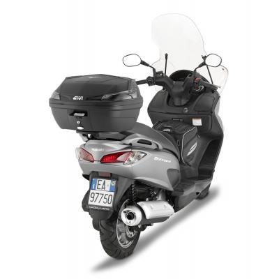Support top case Givi Suzuki Burgman 125-200 2006-
