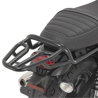 Support top case Givi Triumph Street Twin 900 16-18