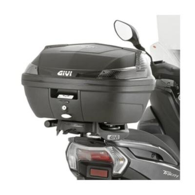 Support top case Givi Yamaha Tricity 125 14-15