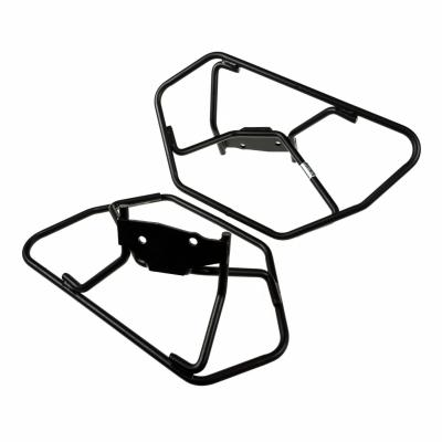 Supports de sacoches cavalières/Easylock Givi BMW G 310R 17-20