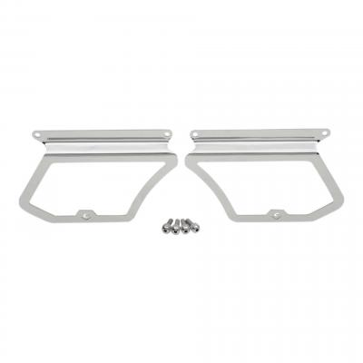 Supports de sacoches Harley Davidson Breakout 19-17 chrome