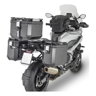 Supports de valises latérales Givi ONE-FIT (PLO) pour système Monokey Cam-Side BMW S 1000XR 20-21