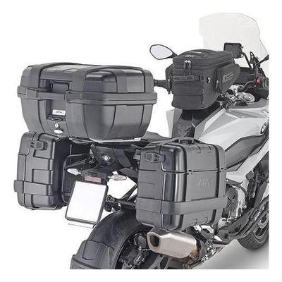Supports de valises latérales Givi ONE-FIT (PLO) pour système Monokey BMW S 1000XR 20-21