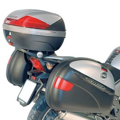 Supports pour valises latérales Givi Honda CBF 500 04-12