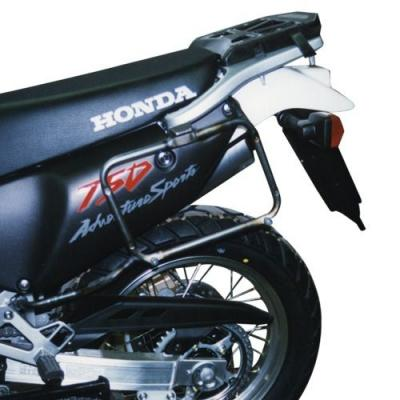 Supports valises latérales Givi Honda Africa twin 750 93-02