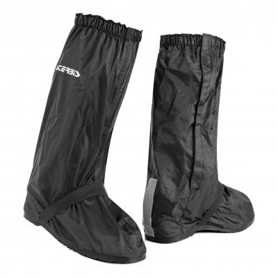 Sur-bottes Acerbis Rain Boot Cover 4.0 noir