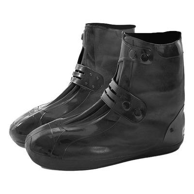 Sur-bottes pluie S-Line noir