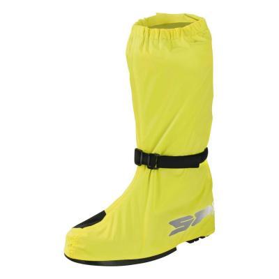 Sur-bottes Spidi HV-COVER jaune fluo