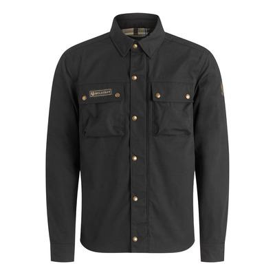 Sur-chemise Belstaff Mansion noir