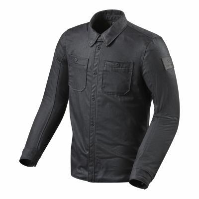 Sur-chemise Rev'it Tracer 2 bleu foncé