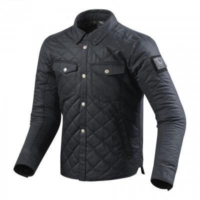 Sur-chemise Rev'it Westport bleu foncé