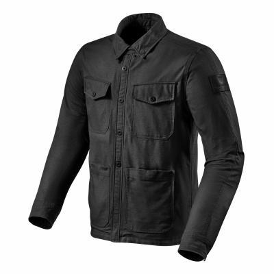 Sur-chemise Rev'it Worker noir