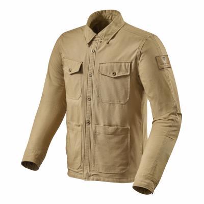 Sur-chemise Rev'it Worker sable
