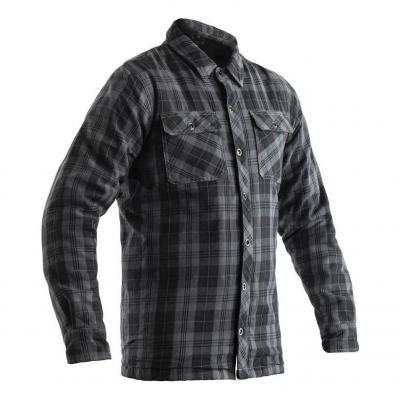 Sur-chemise textile RST Lumberjack Aramid CE gris