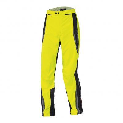 Sur-pantalon femme Held RAINBLOCK BASE noir/jaune fluo