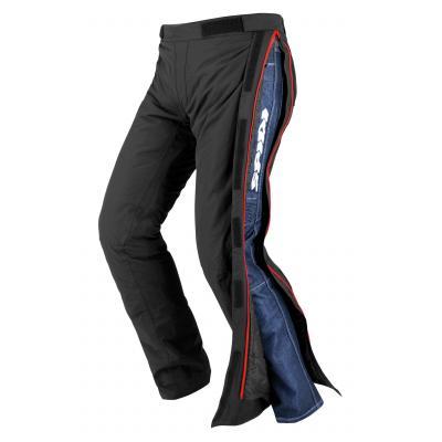 Sur-pantalon Spidi SUPERSTORM H2OUT noir
