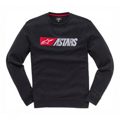 Sweat Alpinestars Indulgent noir