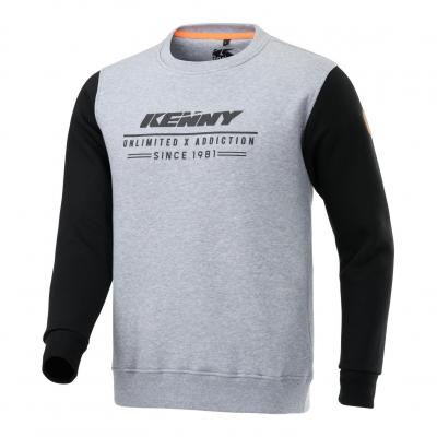 Sweat Kenny Original gris/noir