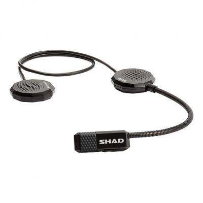 Système de communication Bluetooth Shad UC02