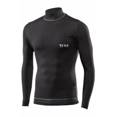T-Shirt coupe-vent Sixs TS4 plus carbon black