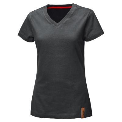 T-Shirt femme Held Bikers noir