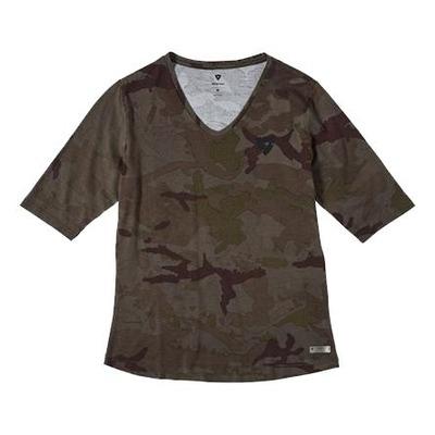 T-Shirt femme Rev'it Bailey ladies camouflage