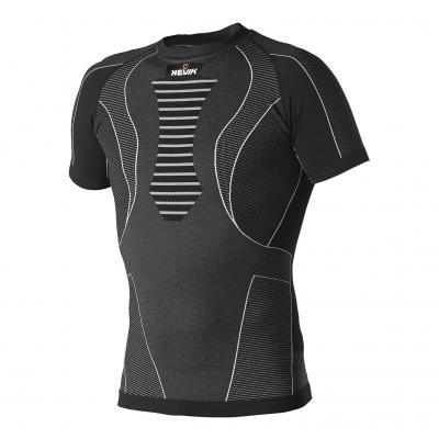 T-shirt Hevik Technical noir