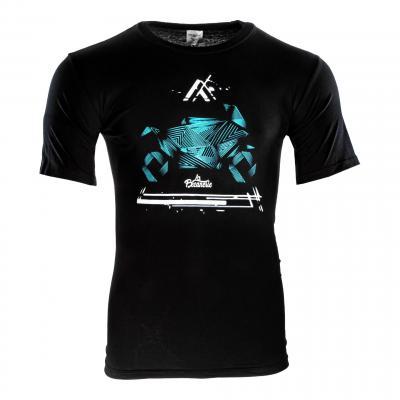T-shirt La Bécanerie Origami