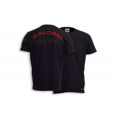 T-shirt Malossi Riders noir
