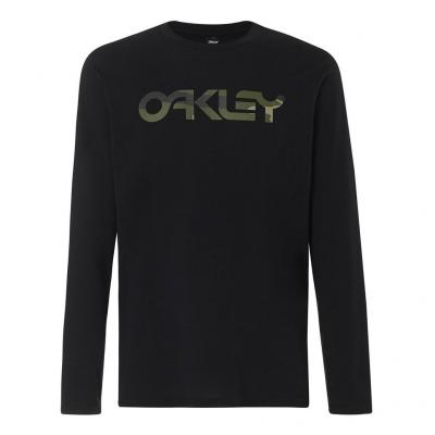 T-Shirt manches longues Oakley Mark II Blackout