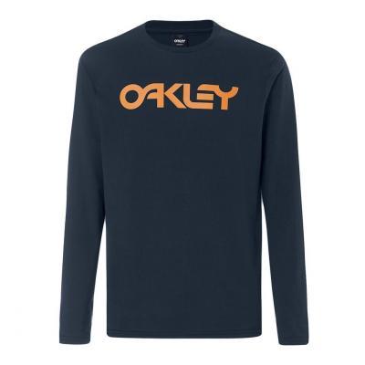 T-Shirt manches longues Oakley Mark II Fathom