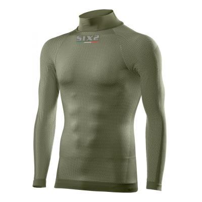 T-Shirt manches longues Sixs TS3 Kaki