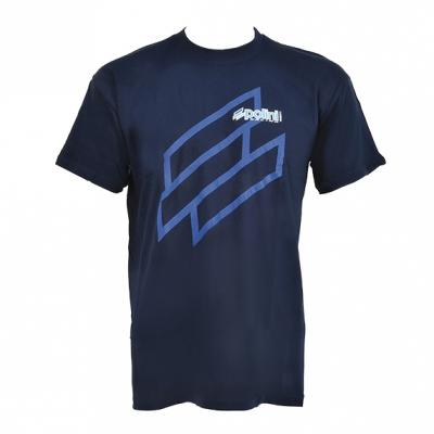 T-shirt Polini Donna bleu