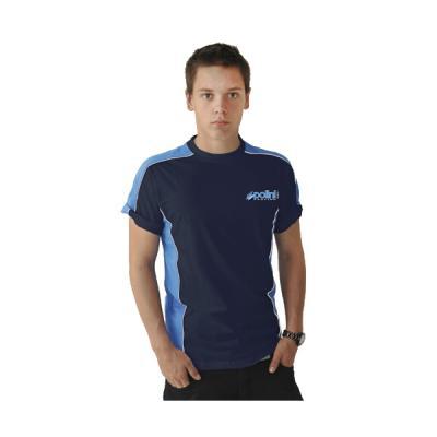T shirt race team Polini