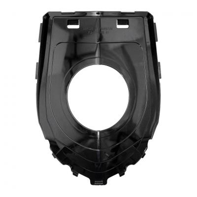 Tablier avant intérieur Peugeot 50 Vivacity 08- noir brillant