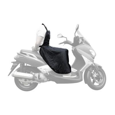 Tablier Scooter S-Line Jambes et buste noir