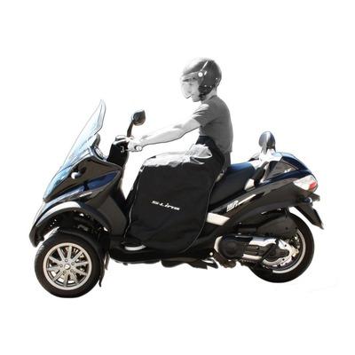 Tablier Scooter S-Line MP3 Touring noir