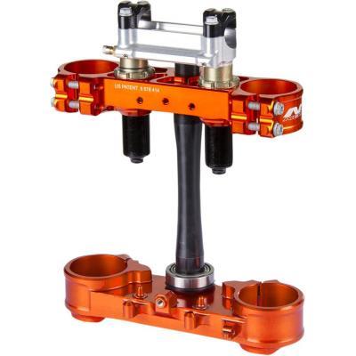 Té de fourche Neken SFS KTM SX/SX-F 13-21 orange