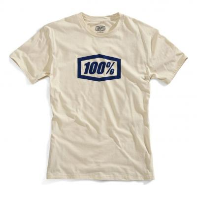 Tee-shirt 100% Essential stone